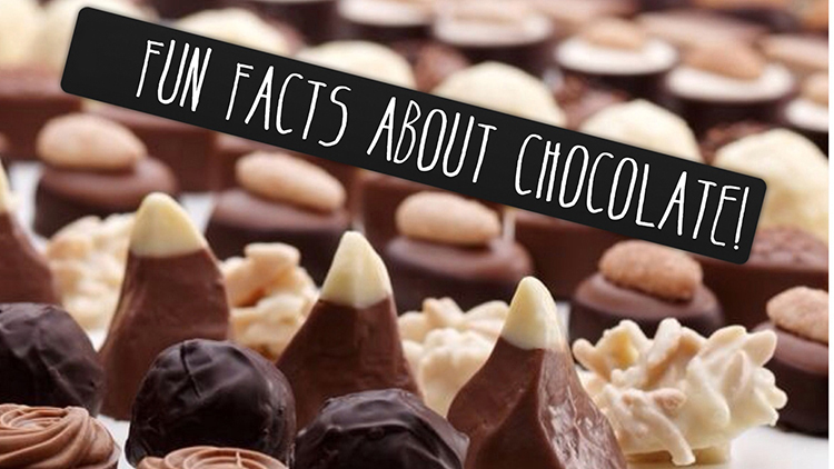 Chocolate Facts